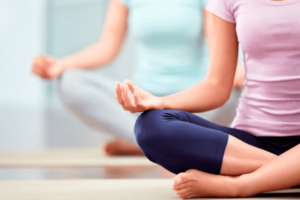 25 Beneficios de meditar