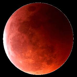 4 lunas de sangre