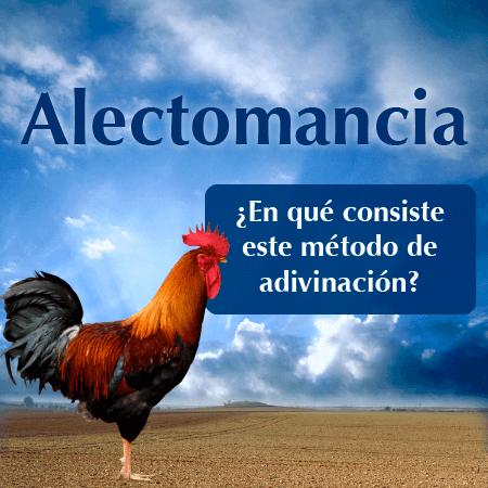 Alectomancia