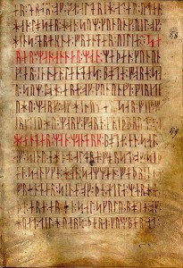 Codex Runicus
