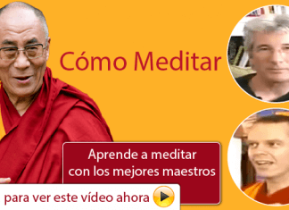 Cómo Meditar