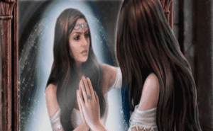 Como ver el aura