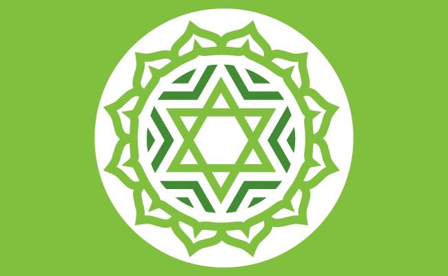 Cuarto chakra: Anahata - LaGuíaEsotérica.com