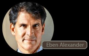Experiencia de vida después de la muerte de Eben Alexander