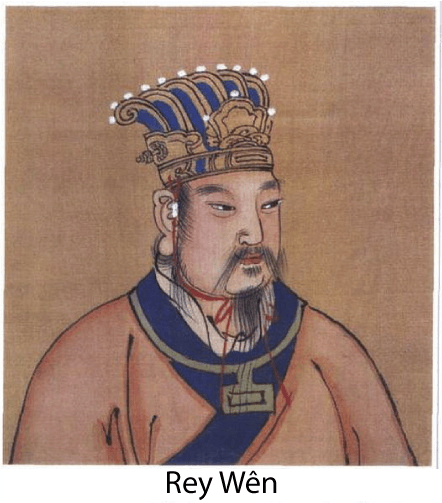 Dinastía Shang
