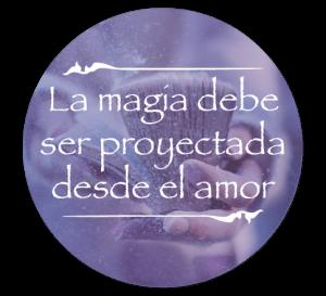 Magia desde el amor