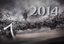 Numerologia 2014