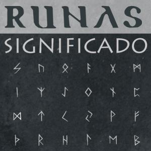 runas significado
