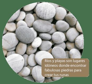 Runas piedras