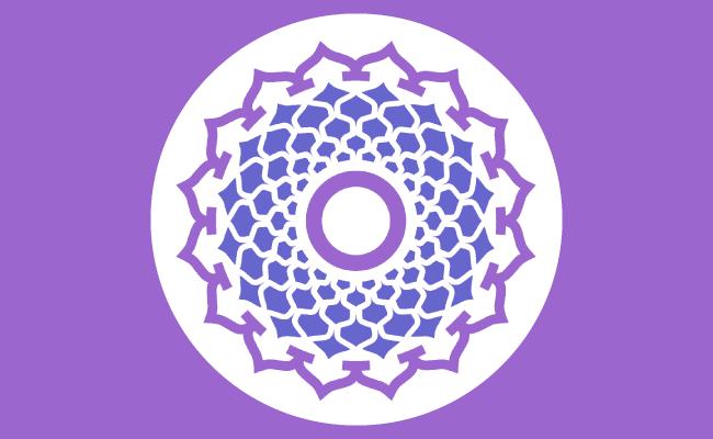 septimo chakra