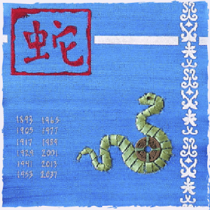 Serpiente-Horoscopo-Chino