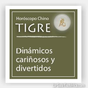 tigre 2014