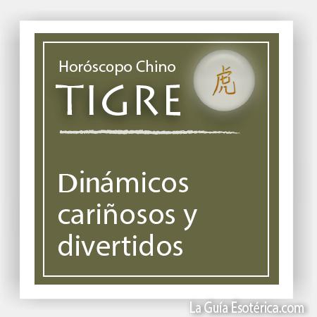 Signo-Tigre-caracteristicas