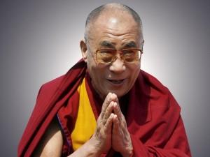 Dalai Lama y la meditacion