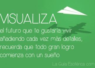 Frase: Visualiza