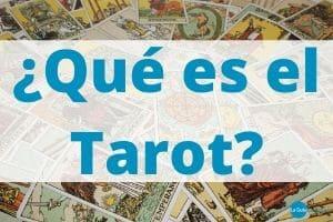 ¿Que es el tarot? en La Guia Esotérica
