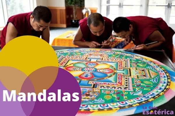 Mandalas la información más completa sobre los mandalas