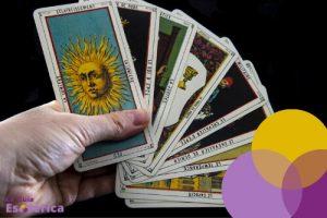 Como leer las cartas del tarot