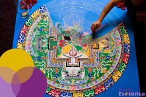 Mandalas significados y beneficios