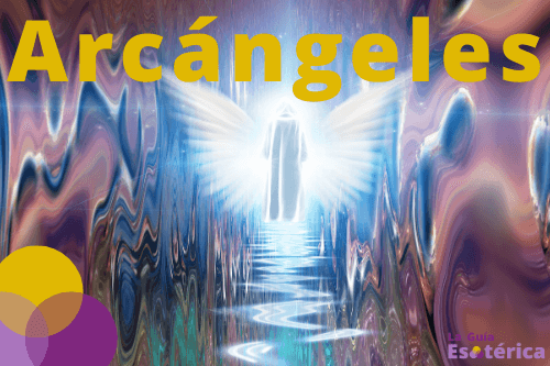 Los 7 Arcángeles significado poderes y funciones